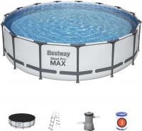 Каркасный бассейн Bestway